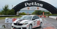 Otomobil sporlarında geleceğin şampiyonlarına Petlas desteği…