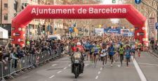 Global Run, 2019'da Barselona'da koşulacak…