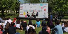 Gençler en eğlenceli girişimcilik festivali StarsUp'19'da buluştu…