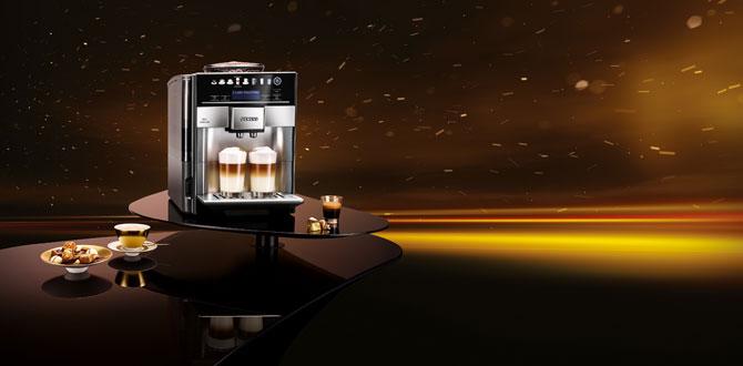 Siemens ile özelleştirilmiş kahve deneyimi bu festivalde…