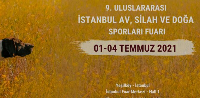 İstanbul Prohunt