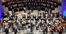 İDSO, Uğur Mumcu'yu Anma Konseri'nde Viyolonsel Sanatçısı Aslı Kızıltuğ Ferat'a eşlik edecek…