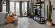 Sinpaş Finans Şehir'de evler kişiselleşiyor…