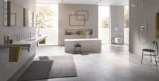 GROHE Sensia Arena: Evlerde temizlik ve hijyende yepyeni akıllı yardımcı
