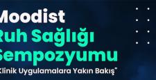 """Türkiye'nin Ruh Sağlığı Uzmanları """"Moodist Ruh Sağlığı Sempozyumu""""nda  Bir Araya Geliyor!"""