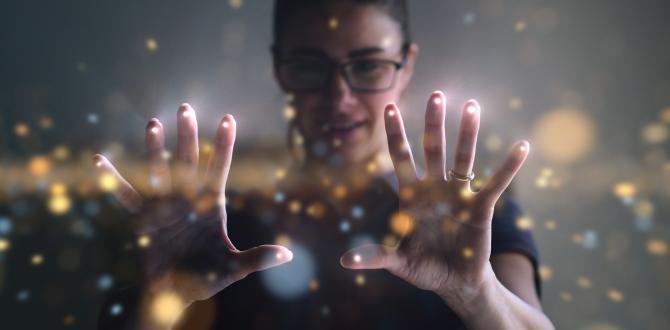 Geleceği şekillendirecek5 teknoloji