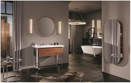 Banyoda Bauhaus akımı
