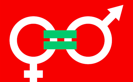 """Mars Logistics 2021 Yılı Boyunca """"Eşitliğin Cinsiyeti Yoktur"""" Diyecek"""