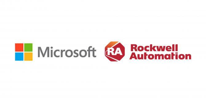 Rockwell Automation ve Microsoft güçlerini birleştiriyor