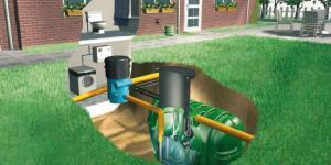 'Yağmur suyu depolama sistemleri kurulmalı'