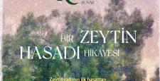 """Komili: """"Bir Zeytin Hasadı Hikayesi"""""""