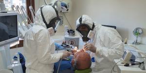 Ağız sağlığı sorunu yaşayan her 4 kişiden 3'ü  pandemi sürecinde diş hekimine gitmedi