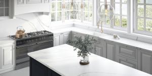 Sonsuzluk duygusunu mutfaklarınıza yansıtın